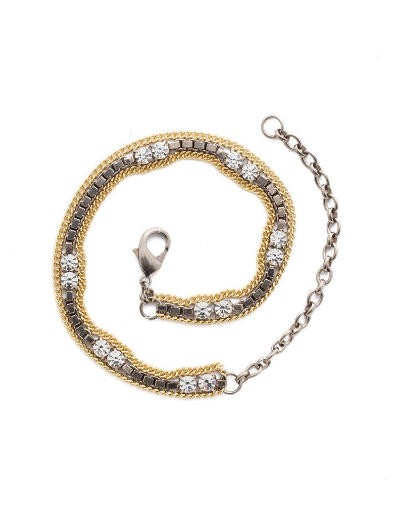 Sorrelli Natalia Wrap Bracelet