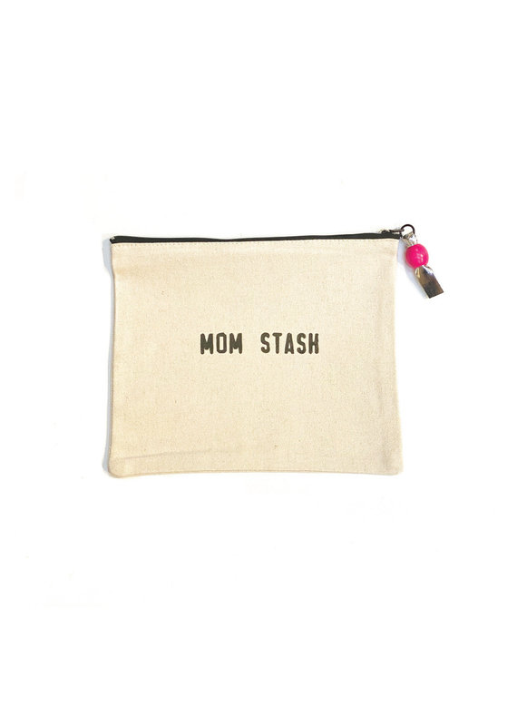 Marcia Made It Mom Stash Pouch