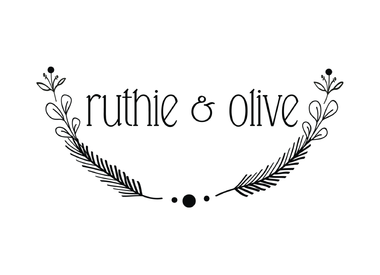 Ruthie & Olive