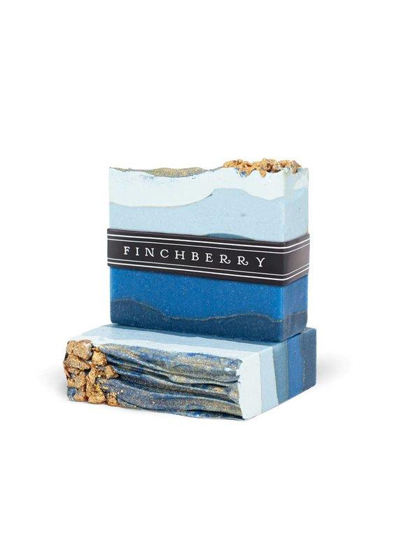 FinchBerry Sapphire Bar Soap