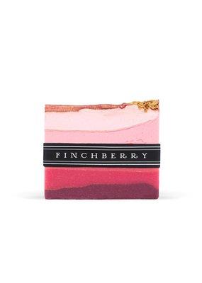 FinchBerry Garnet Bar Soap