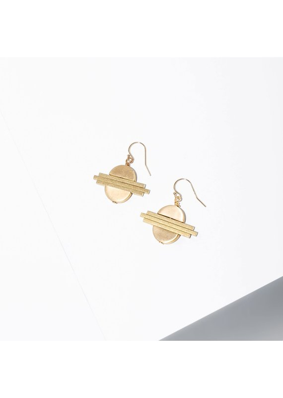 Larissa Loden Nabis Earrings