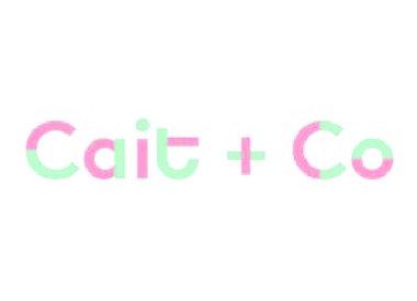 Cait +Co