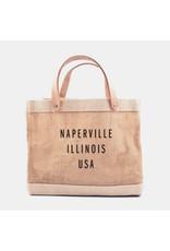 Apolis Naperville Petite Market Bag