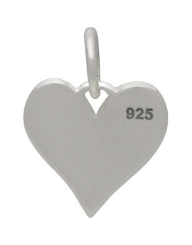 Sterling Silver Lil Sis Charm