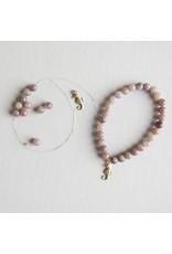 Lenny & Eva DIY Charm Bracelet Kit