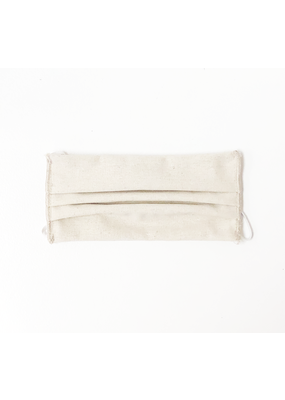 Lost + Wander Linen Face Mask