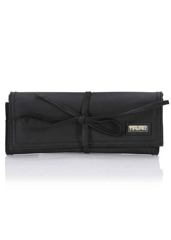 Hadaki Jewelry Roll in Black