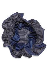 Hadaki Jewelry Pouch in Ensign Blue