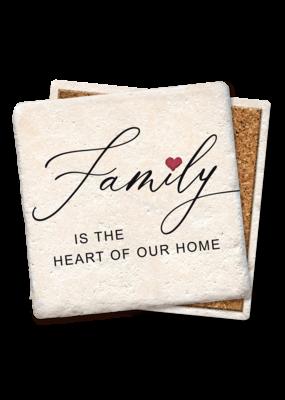 Tipsy Coasters Family Coaster