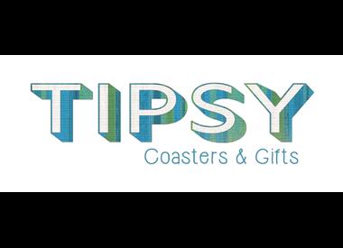 Tipsy Coasters