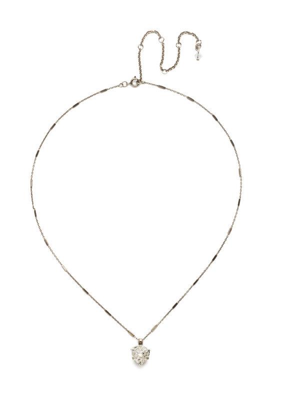 Sorrelli Crystal Perfectly Pretty Necklace