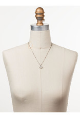 Sorrelli Crystal Perfectly Pretty Necklace