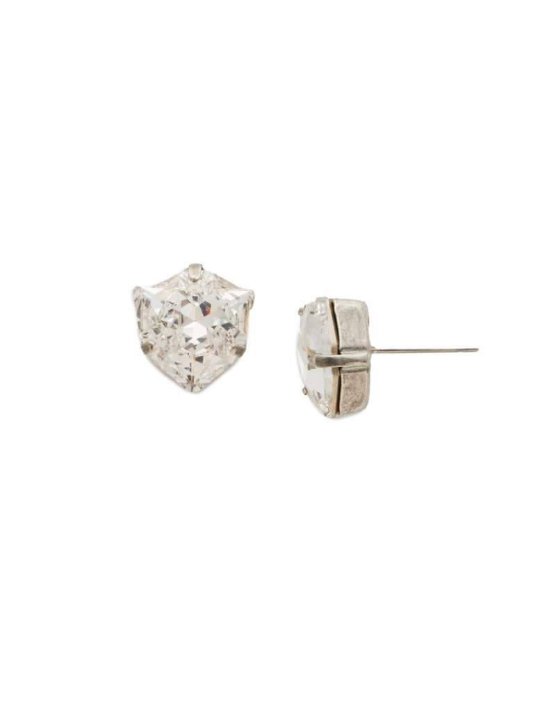 Sorrelli Crystal Perfectly Pretty Earring