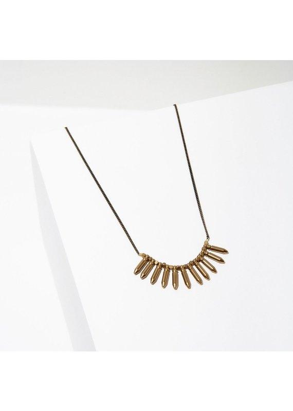 Larissa Loden Astarte Necklace