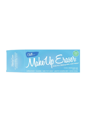 MakeUp Eraser Chill Blue Makeup Eraser