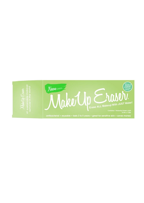 MakeUp Eraser Neon Green Makeup Eraser