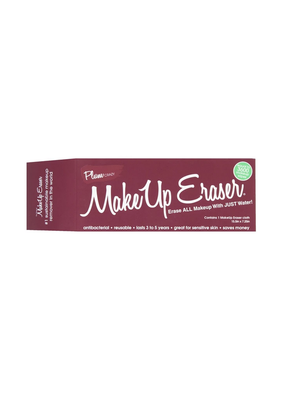 MakeUp Eraser Plum Makeup Eraser