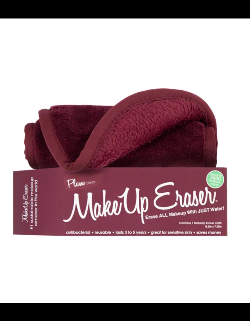 MakeUp Eraser Plum Makeup Eraser