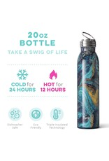 Swig Life Starry Night Bottle 20oz