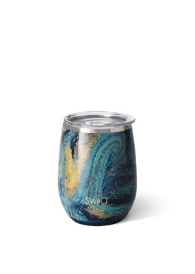 Swig Life Starry Night Stemless Wine Cup 14oz