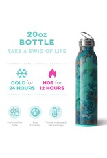 Swig Life Copper Patina Bottle 20oz