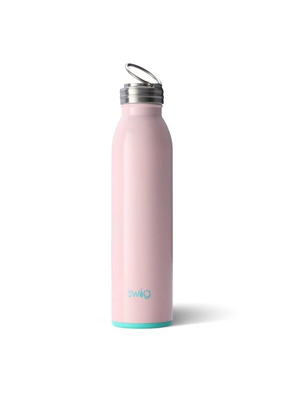 Swig Life Blush Bottle 20oz