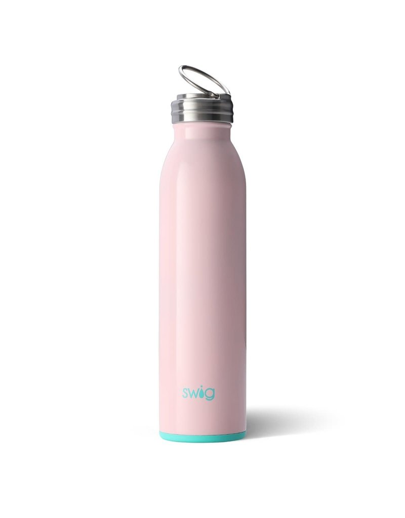 Swig Life Blush Bottle 20oz
