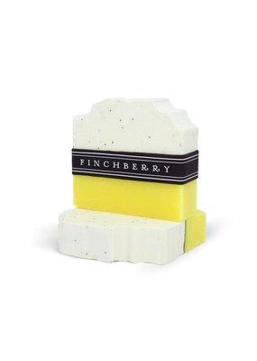FinchBerry Lovin Lemons Bar Soap