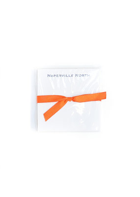 Poetic Wax Naperville North Note Pad