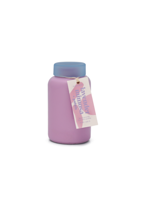 Paddywax Lolli Lavender Mimosa + Petals 8 oz Candle