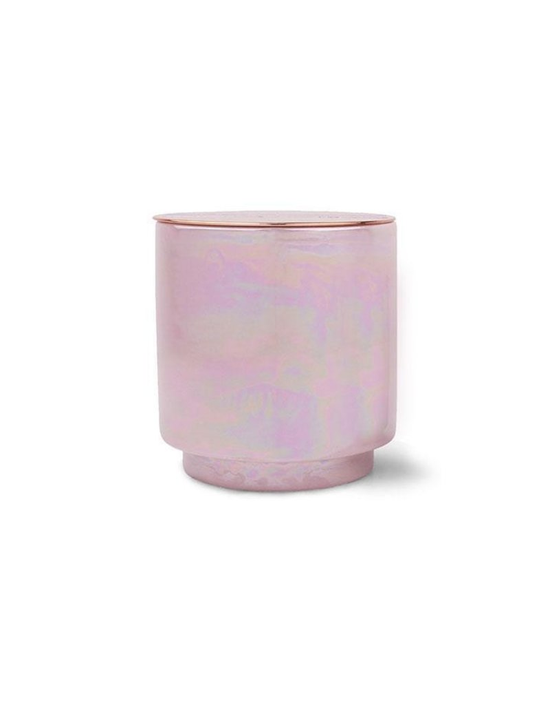 Paddywax Glow Peony & Lavender 5 oz Candle