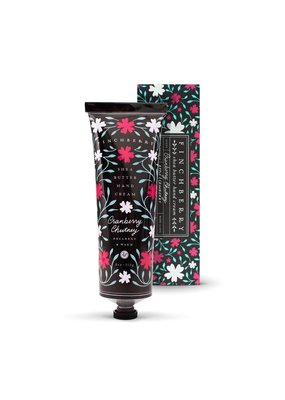 FinchBerry Cranberry Chutney Hand Cream