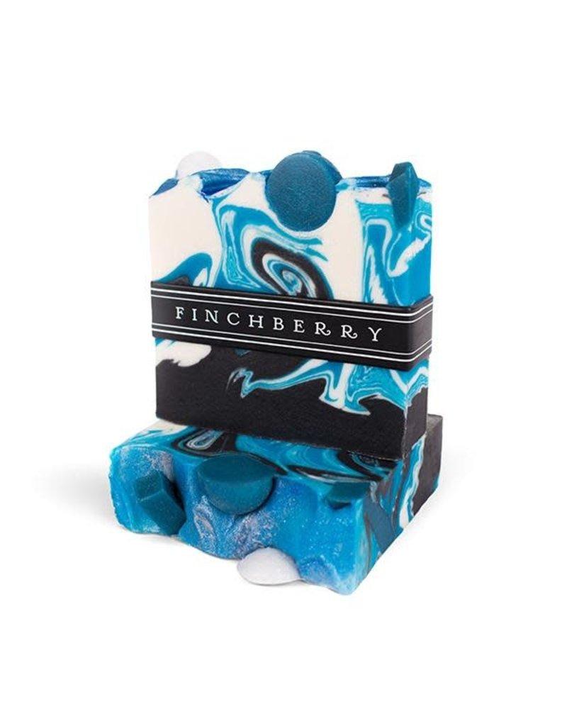 FinchBerry Zanzi Bar Soap