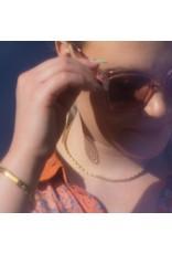 """Larissa Loden Emma Necklace 18"""""""