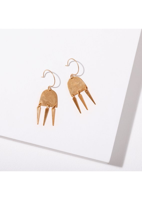 Larissa Loden Erika Earrings