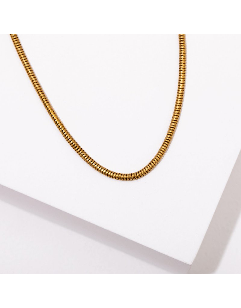 Larissa Loden Nadia Necklace 20""