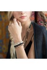 Scout Labradorite Stone Bracelet