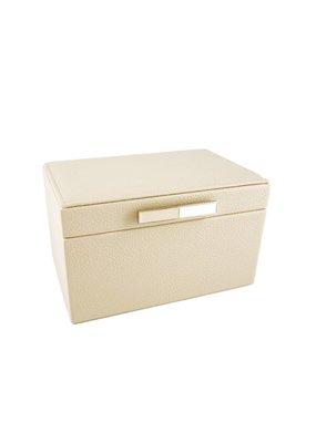 Perri Bleu Arden Champagne Jewelry Dresser