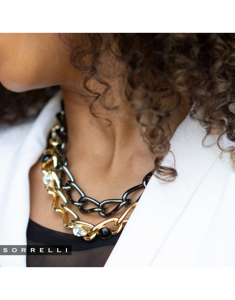 Sorrelli Roxanne Tenis Necklace