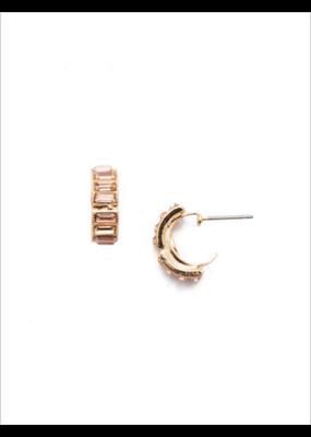 Sorrelli Meera Stud Earrings