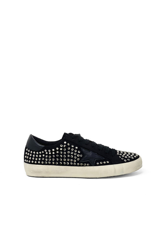 Shu Shop Rock Star Sneakers Black