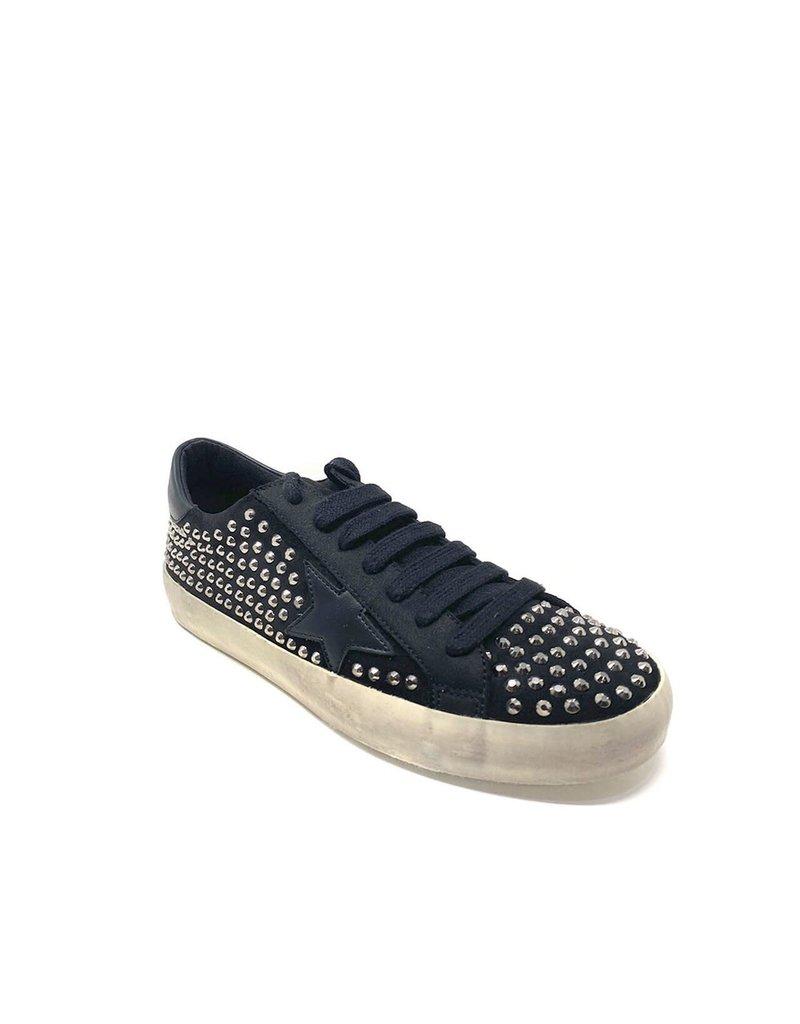 Shu Shop Rock Star Sneakers Black