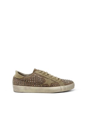 Shu Shop Rock Star Sneakers Taupe