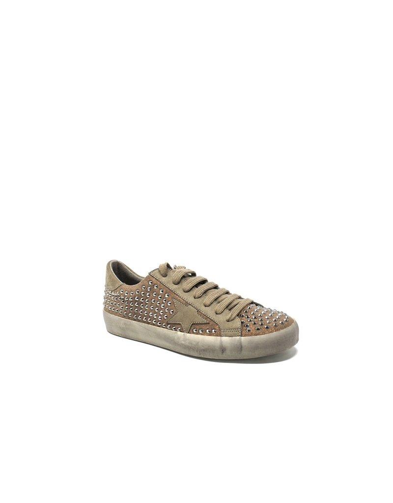 Shu Shop Rock Star Sneakers Taupe