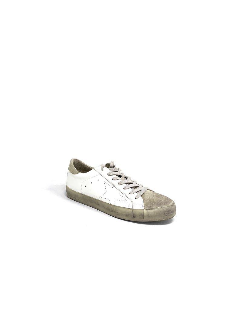 Shu Shop Mia Sneakers White
