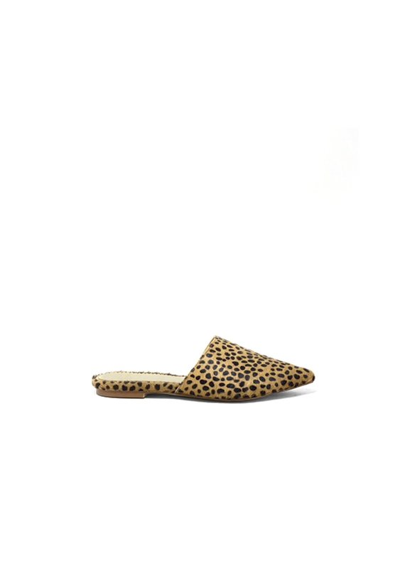 Shu Shop Agnetta Cheetah Flats