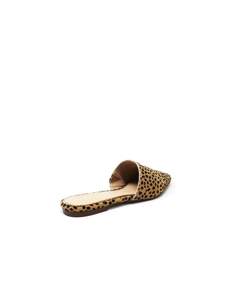 Shu Shop Agnetta Cheetah Flats