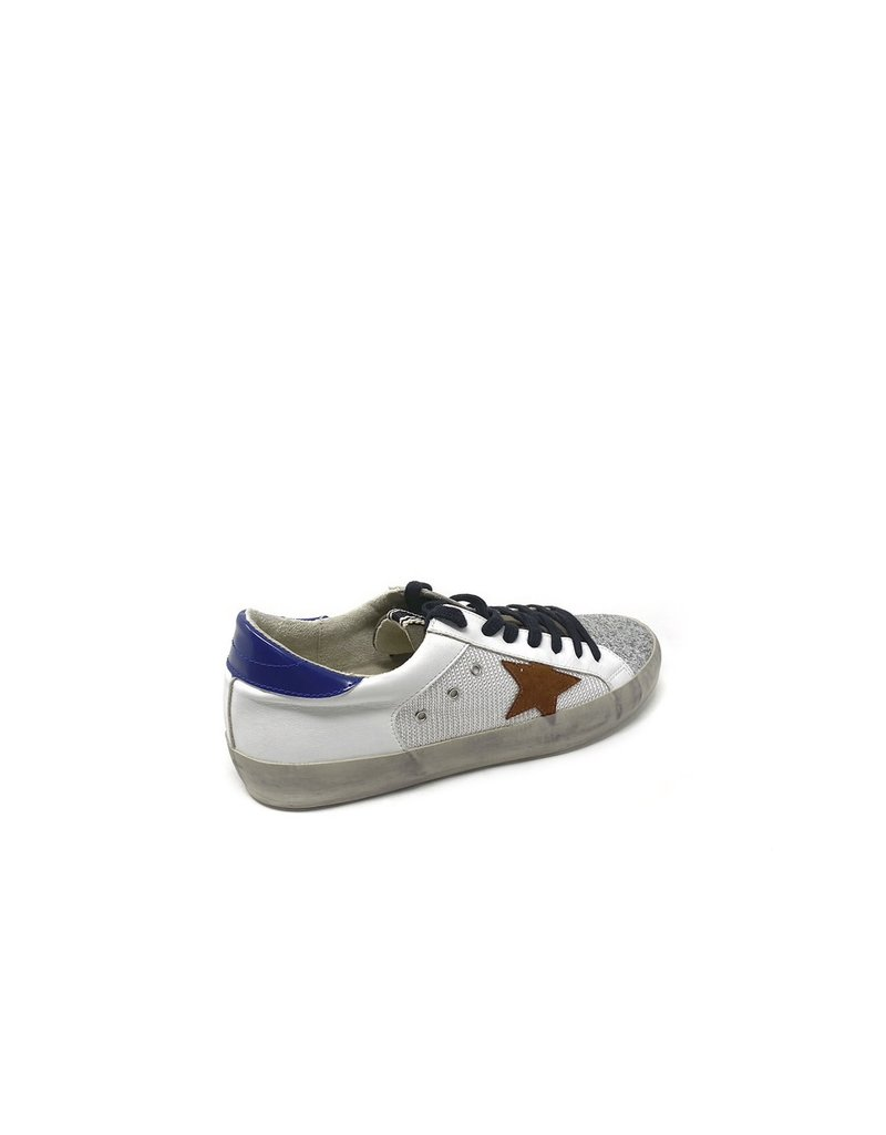 Shu Shop Paula Blue Sneakers