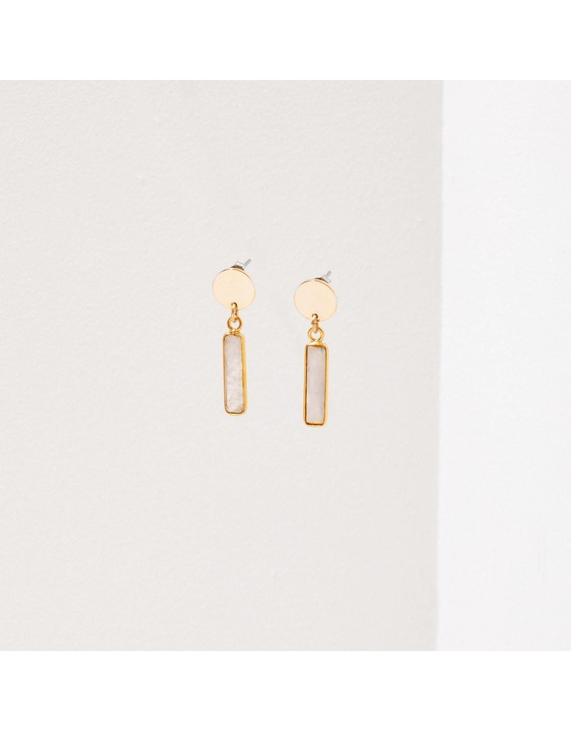 Larissa Loden Barton Earrings